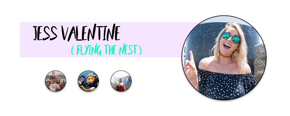 Jess Valentine Profile