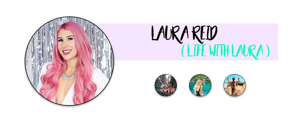 Laura Reid Profile