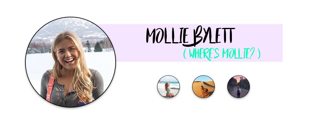 Mollie Bylett Profile